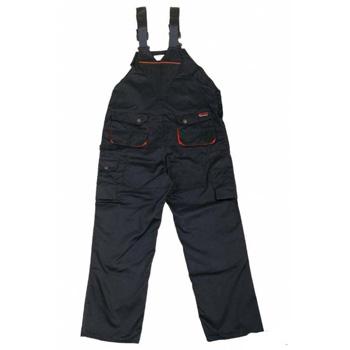 2a16c3d5bd2014 Spodnie robocze BRIXTON Practical ogrodniczki