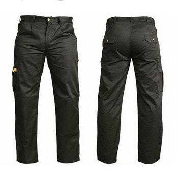 9873fe9b66e55b Spodnie robocze Leber & Hollman LH VOBSTER