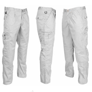 b0fd9416c40e87 Spodnie robocze Leber & Hollman Vobster